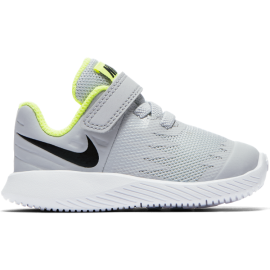 Nike Junior Star Runner Tdv Grigio