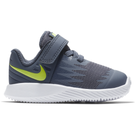 Nike Junior Star Runner Tdv Blu