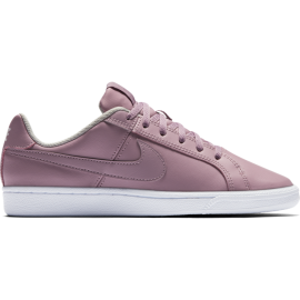 Nike Junior Court Royale Suede Gs Rosa/Rosa