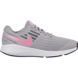Nike Junior Star Runner Gs Grigio/Rosa