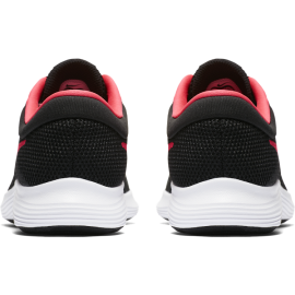Nike Junior Revolution 4 Gs Nero/Rosa