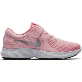 Nike Junior Revolution 4 Psv Rosa/Grigio
