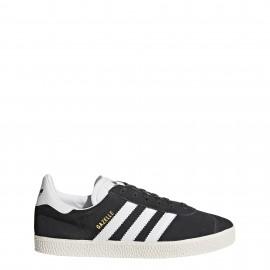 Adidas Junior Gazelle Nero/Bianco