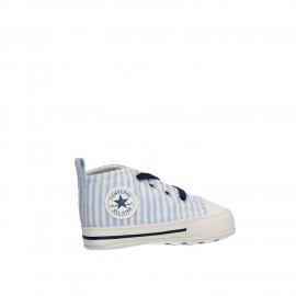 Converse Bambino First Star By Azzurro/Gessato