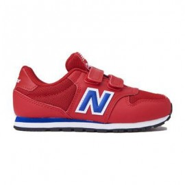 New Balance Bambino 500 Psv Rosso/Blu