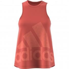 Adidas Smanicato Donna Train Arancio