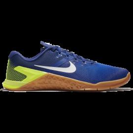 Nike Scarpa Metcon 4 Royal