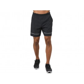 Asics 7In Short Rn Lite Show Performance Black