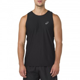 Asics Singlet Rn Performance Black