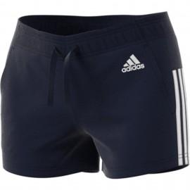 Adidas Originals Short Donna 3str Ess Blu
