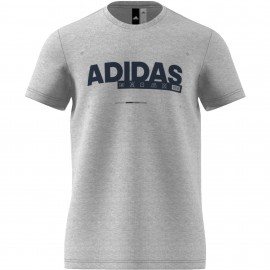 Adidas Originals T-Shirt Sleeve Rsm Grigio