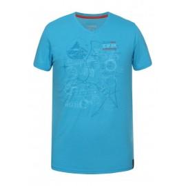 Icepeak T-Shirt Silas  Celeste