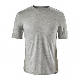 Patagonia T-Shirt Capilene Daily  Feather Grey