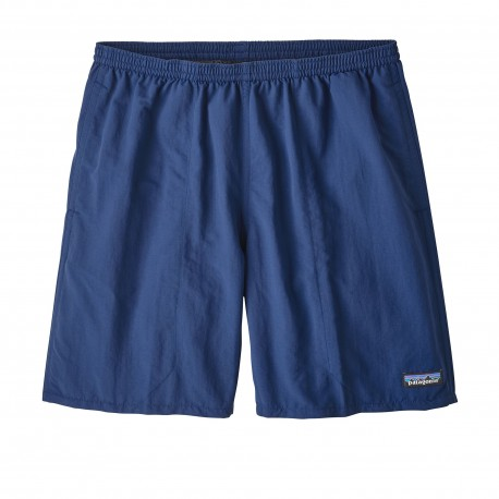 Patagonia Short Baggies Superior Blue