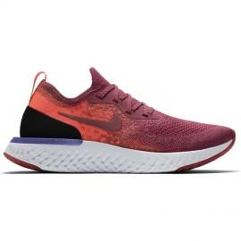 Nike Epic Fl React Pink/Crimson