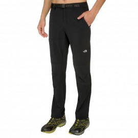 The North Face Pantalone Speedlight  Tnf Black