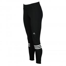 Adidas Calzamaglia Run Response Black Donna