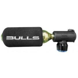 Fuxon Pompamini Co2 Bulls