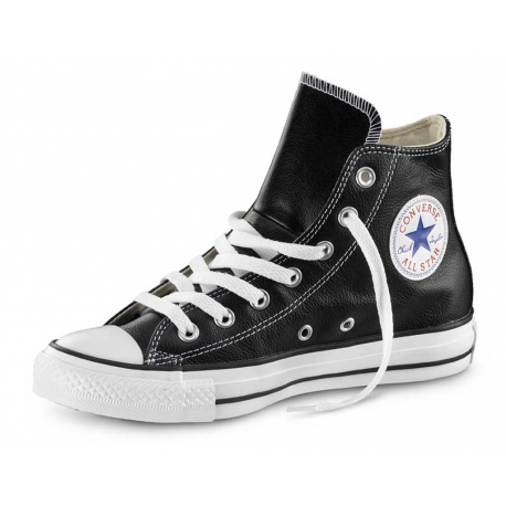 converse all star monochrome nere