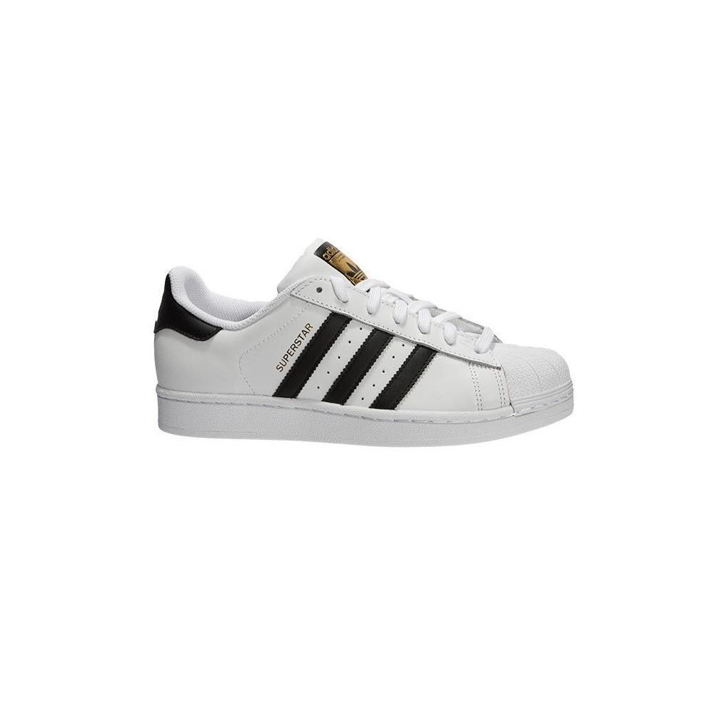 adidas superstar nero e bianco