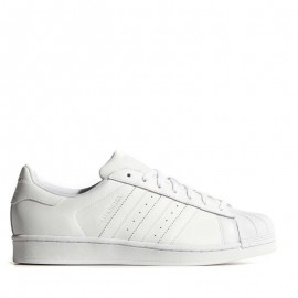 Adidas Superstar Foundation Bianco