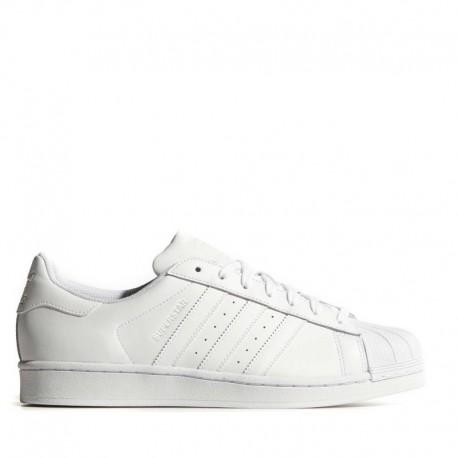 Adidas Superstar Foundation Bianco