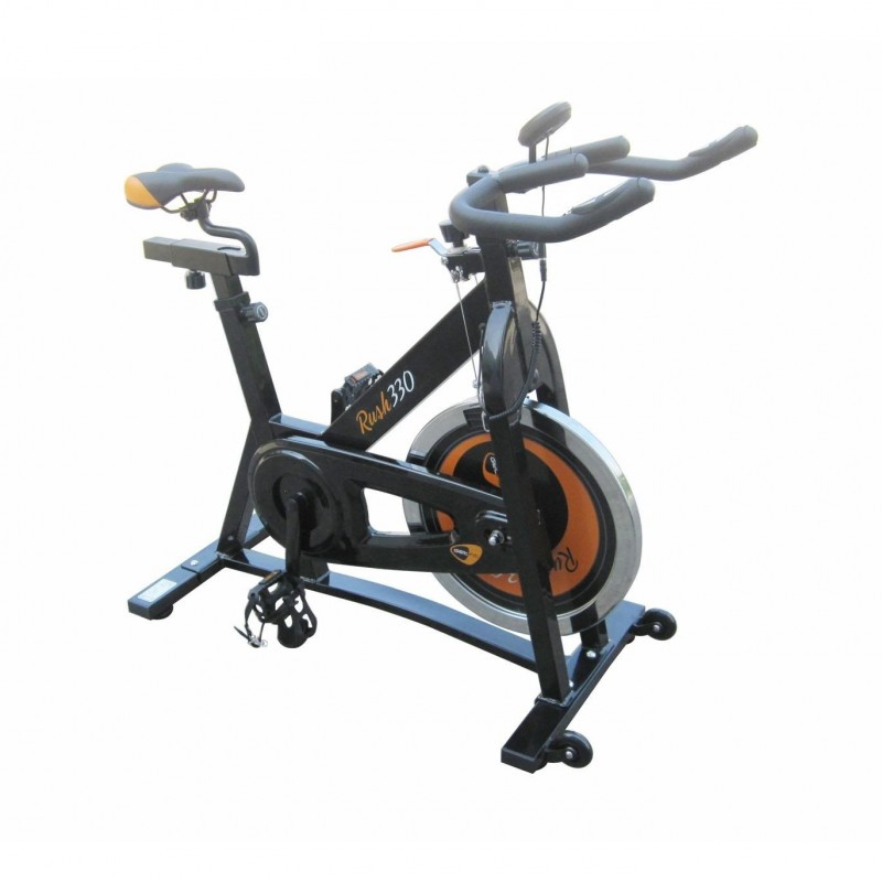 Get Fit Speed Bike Rush 330