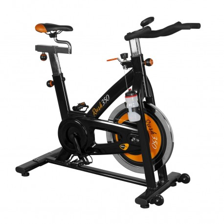 Get Fit Indoor Bike Rush 350