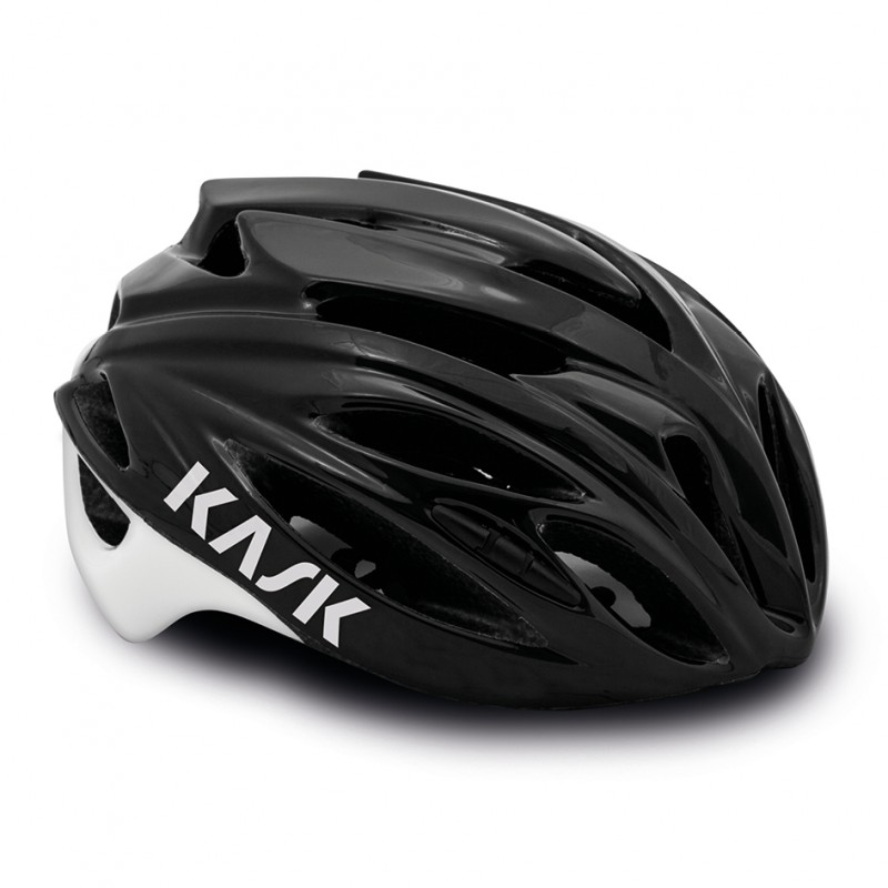 Kask Casco Rapido Black