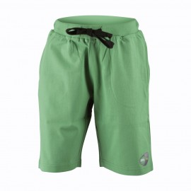Get Fit Short Jy Verde Bambino