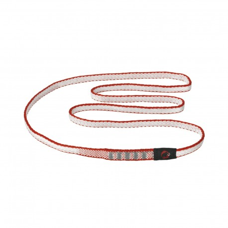 Mammut Anello Fettuccia Contact 60cm Red