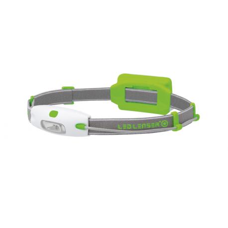 Led Lenser Lampada Running Neo Green