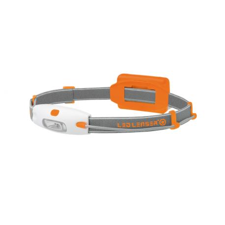 Led Lenser Lampada Running Neo Orange