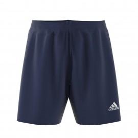Adidas Short Parma 16 Team Blu Bambino