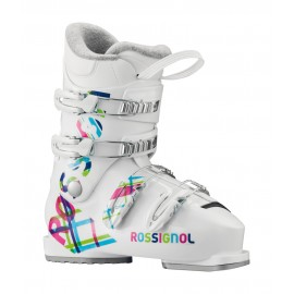 Rossignol Scarponi Junior Fun Girl J4