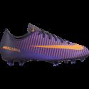 Nike Mercurial Vapor XI Fg Viola/Arancio Bambino
