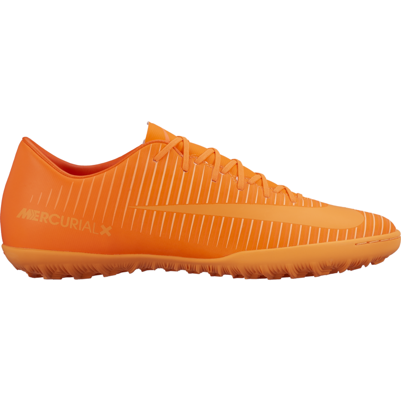 Nike Mercurialx Victory Vi Tf Arancio