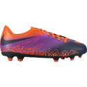 Nike Hypervenom Phade II Fg Viola/Arancio Bambino