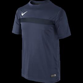 Nike T-Shirt Mm Academy B Top 1 Blu/Blu Bambino