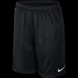 Nike Short Academy B Jaquard Black Bambino