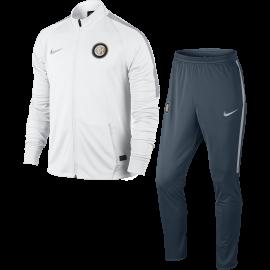 Nike Tuta Inter White/Blue