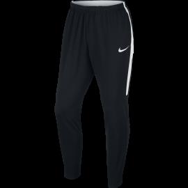 Nike Pantalone Academy Training Nero/Bianco