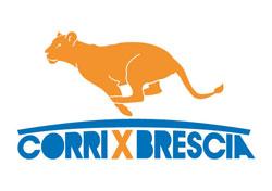 logo CorriXBrescia