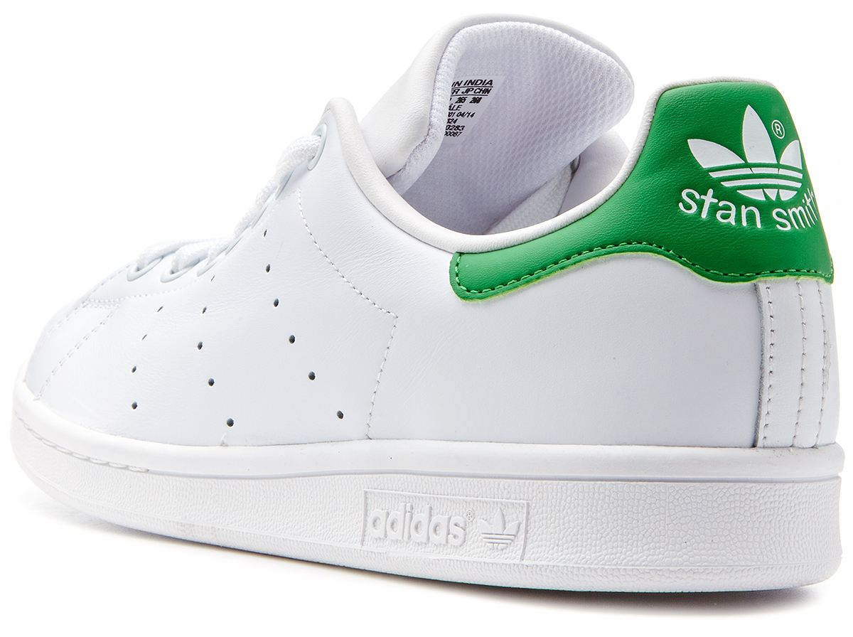 Alta qualit Adidas Stan Smith verde vendita