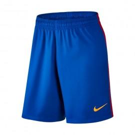 Nike Short Fcb Home  Stadium Sport Royal/Red