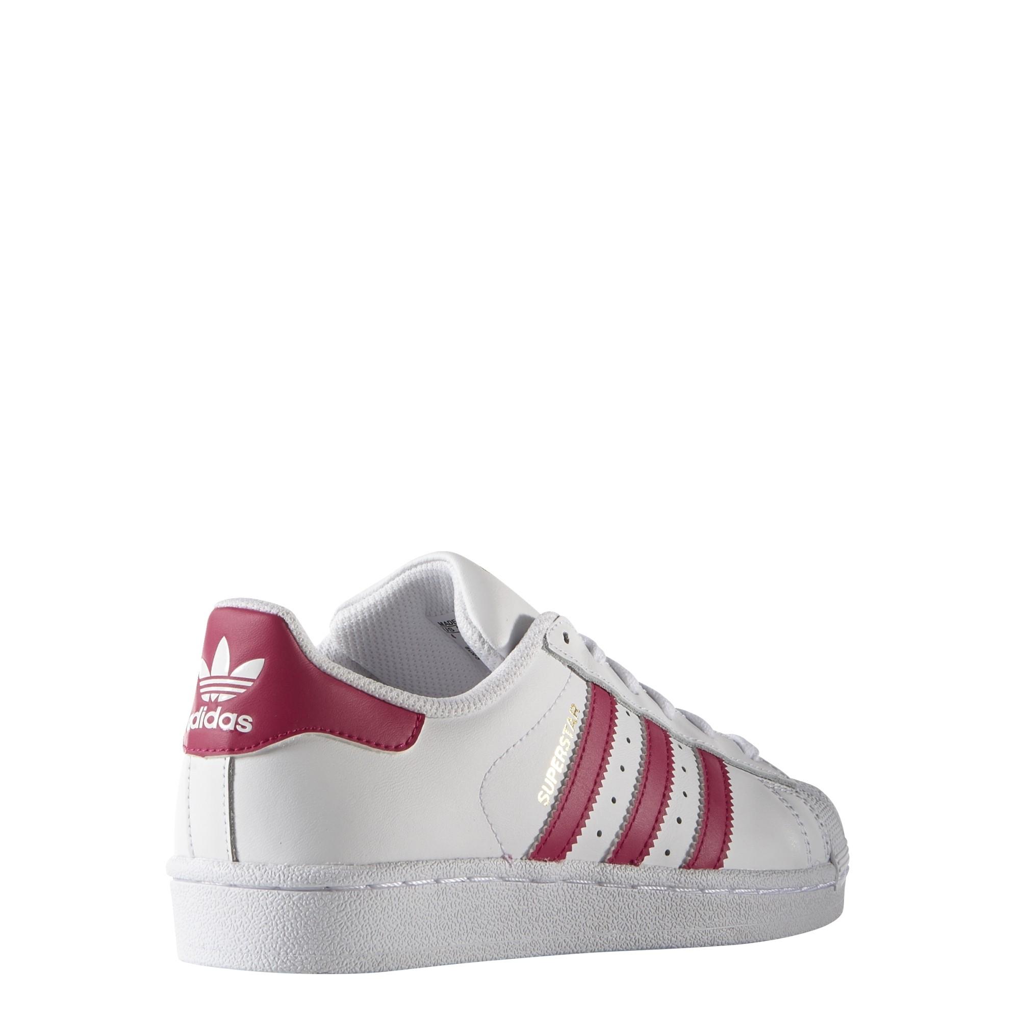 scarpe adidas superstar bambina 35