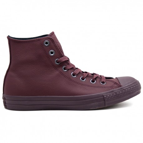CONVERSE ALL STAR HI LEATHER 155131C TG. 41