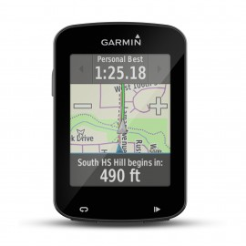 Garmin Gps Edge 820