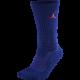 Nike Calzettone Ultimate Fligh Jo Royal/Rosso