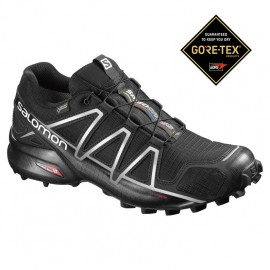 Salomon Speedcross 4 GORE-TEX Black/Black